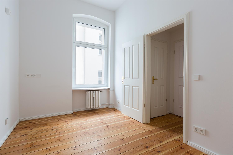 Küche / Eingangsbereich